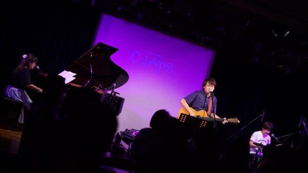 近藤薫 & moZkuのライブ写真