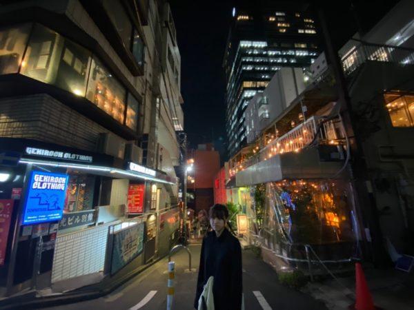 櫻井里花のライブ写真