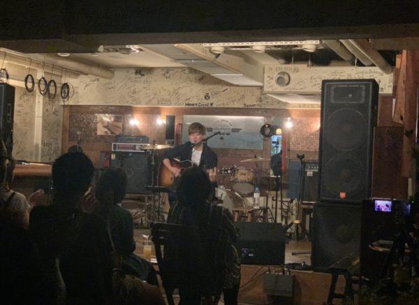 miuzic Entertainmentのライブ写真